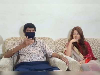 Athawale extends his support to Payal Ghosh
