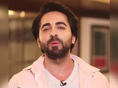 Ayushmann Khurrana on 2 years of 'Badhai Ho'