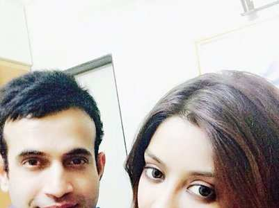 Payal asks Irfan Pathan to break his silence