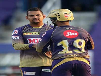 Sunil Narine`s bowling action gets green signal, taken off IPL warning list