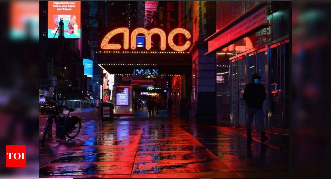 Movie theatres to reopen in New York state next week
