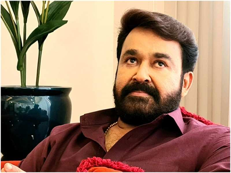 Image credit: Mohanlal official Twitter account
