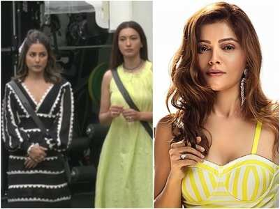 Hina, Gauahar see Rubina as BB14 winner