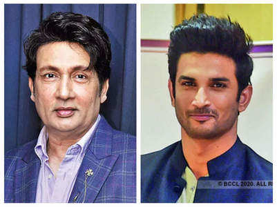 Shekhar Suman remembers SSR