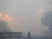 Delhi's air quality 'poor' as neighbouring states report season's highest farm fire count for a day