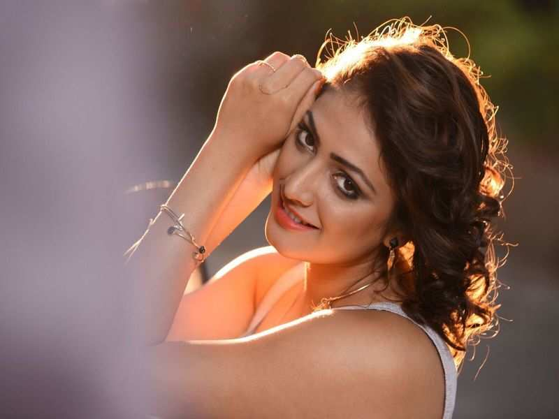 Hariprriya teams up with Sathish Ninasam in Petromax