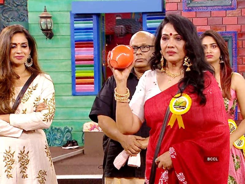 Bigg Boss Tamil 4, Day 14, October 18, highlights: Rekha Harris gets evicted; Kamal lauds Suresh Chakravarthy for supporting Gabriella Charlton