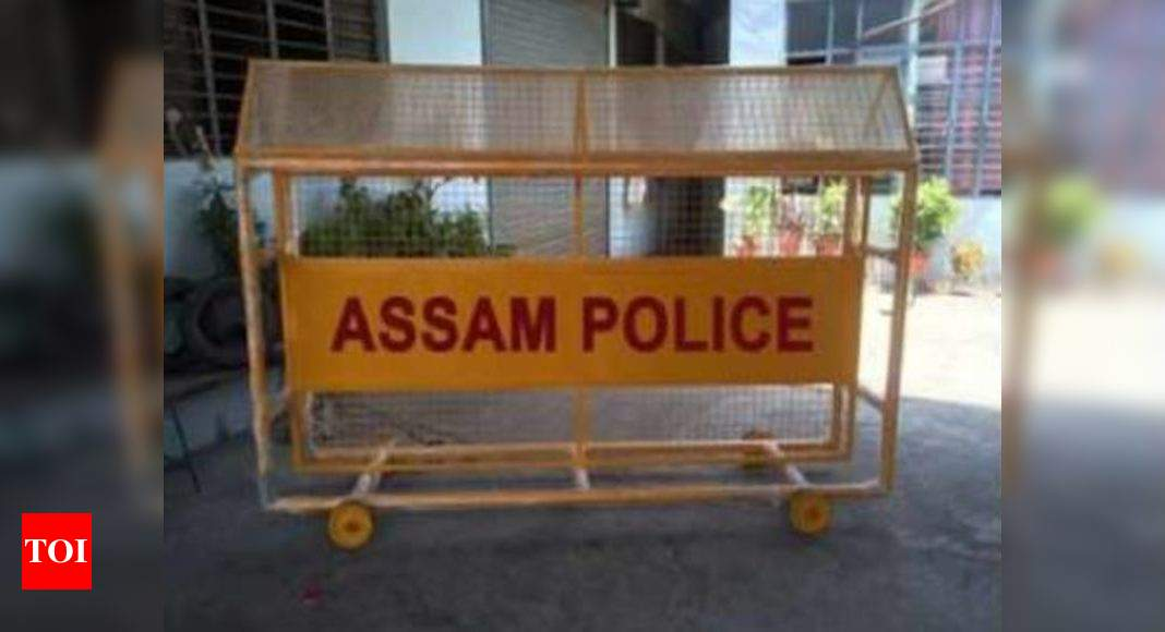 Assam Mizoram border dispute: All you need to know | India News – Times of India