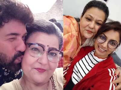 Celebs pay tribute to late Zarina Roshan Khan