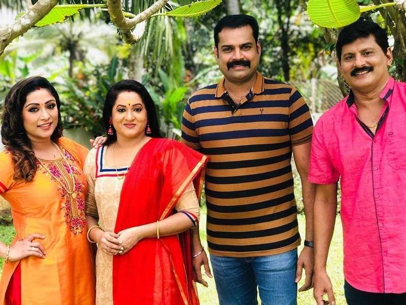 Bigg Boss Malayalam 2 fame Pradeep Chandran joins 'Padatha Painkili'