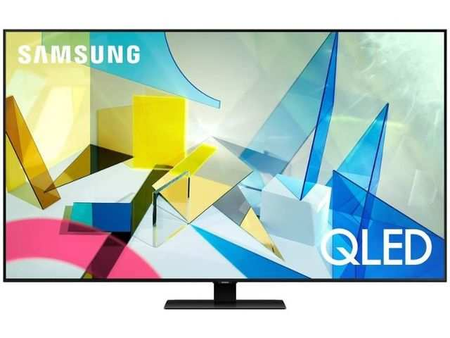 Today's Deals on Amazon: Get up to 9% off on Samsung QLED TVs