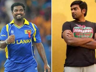 Vijay quits Muthiah Muralidaran biopic