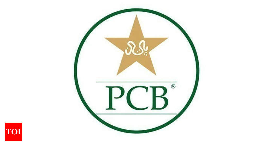 T20 World Cup: ICC is taking up our India visa issue with BCCI and we have set January deadline, says PCB CEO | Cricket News – Times of India