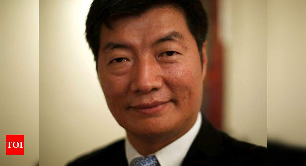 Tibetans' political leader sees growing US support after meeting new envoy – Times of India