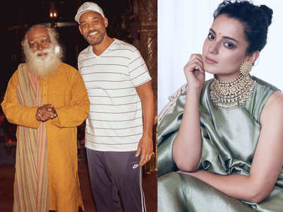 Kangana Ranaut is all praise for Will Smith