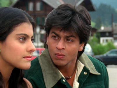 Kajol opens up about her 'DDLJ' character