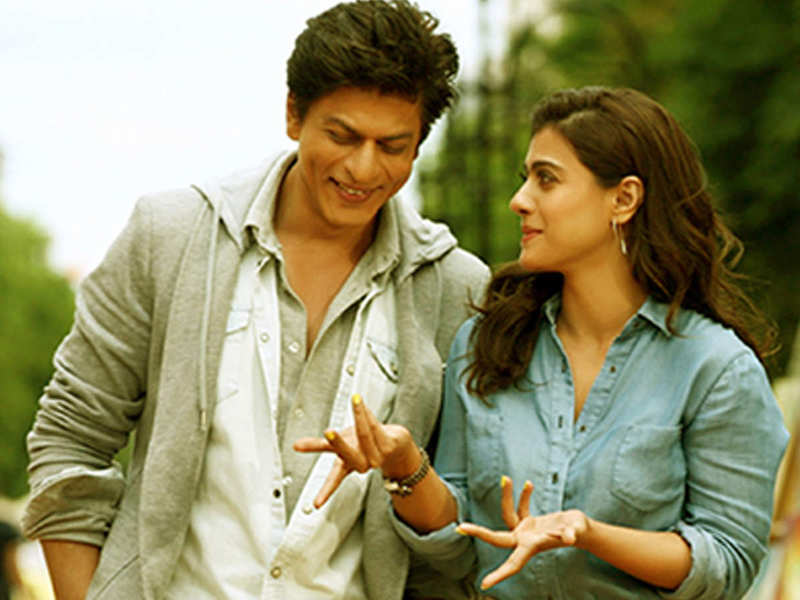 Throwback: Kajol and Shah Rukh Khan's epic response when asked about Aryan Khan eloping with Nysa
