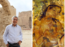 Benoy K Behl's photograph of an Ajanta mural to be preserved in Arctic World Archive