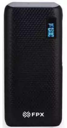 FoxProx FX-10000 10000 mAh Power Bank