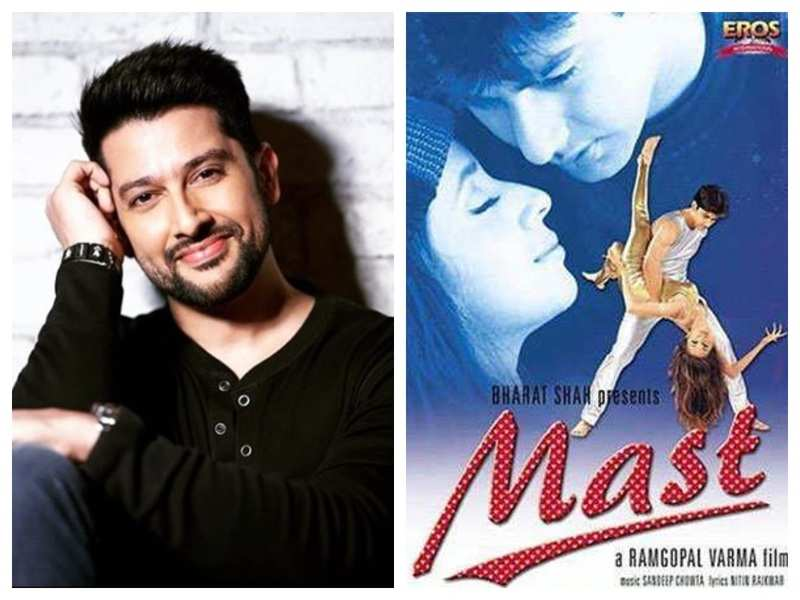 Exclusive! Aftab Shivdasani on 21 Years of 'Mast': The film gave people hope that they would meet their favourite film star someday
