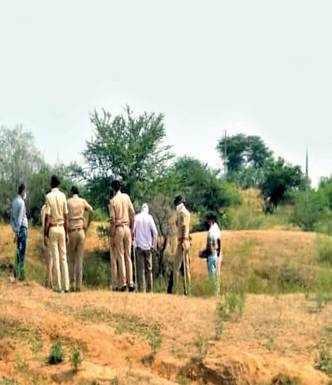 Probe hints at black magic in rape-murder of 12-yr-old in Gujarat