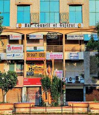 Seven lawyers under scanner for working as college lecturers