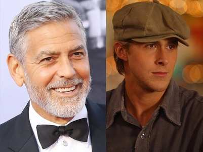 Clooney nearly starred in 'The Notebook'