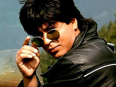 SRK: Wasn't cut out for a romantic character