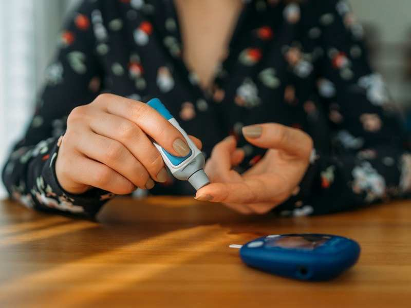Doctors probe whether COVID-19 is causing diabetes