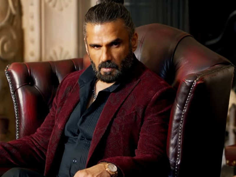 Image Credit: Suniel Shetty official Instagram handle