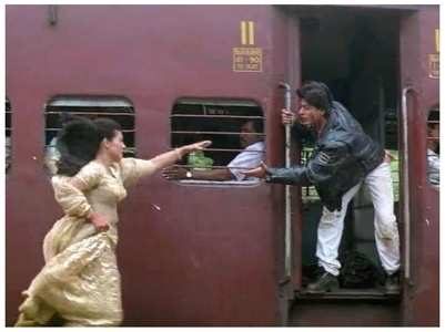 DDLJ memes go viral on social media