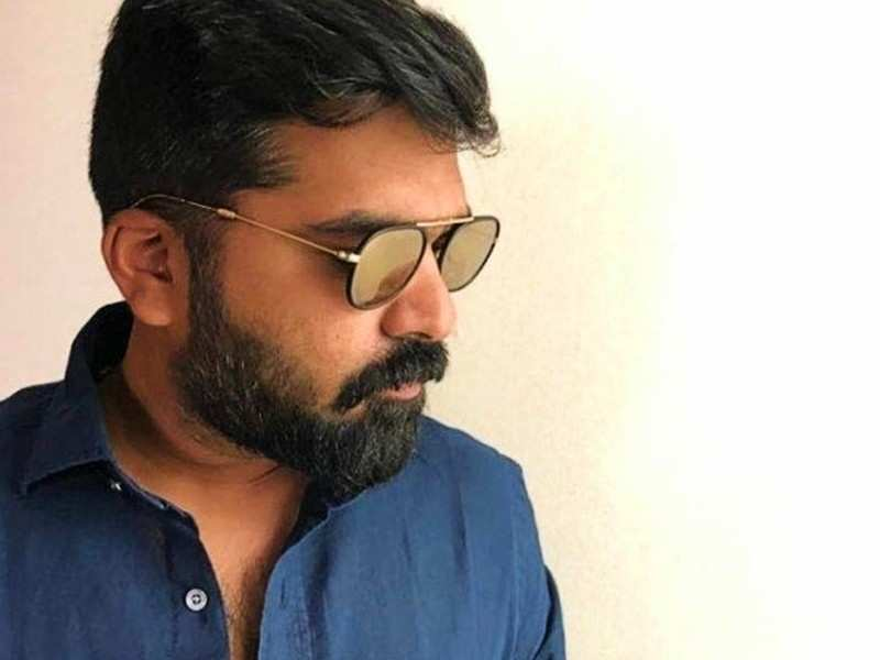 Simbu's new look from Suseenthiran's untitled film to be released on THIS date