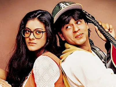 10 best moments from SRK-Kajol's DDLJ