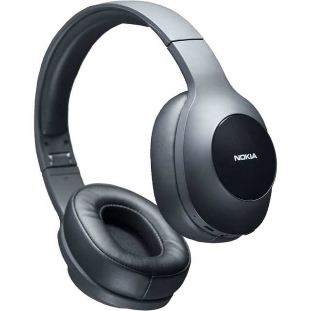 Nokia Essential Wireless headphones launched