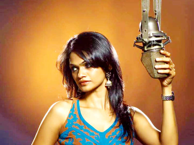 Bigg Boss Tamil 4: RJ-singer Suchitra Ramadurai to enter the show as a wildcard contestant? (Photo - Facebook)