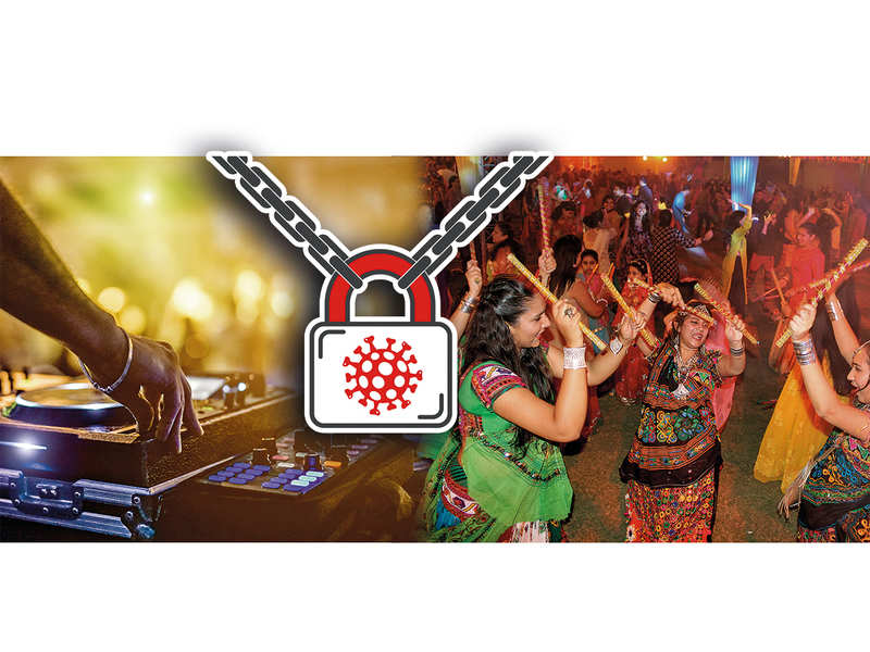 The coronavirus outbreak has led to DJs being booked only for virtual parties or not at all