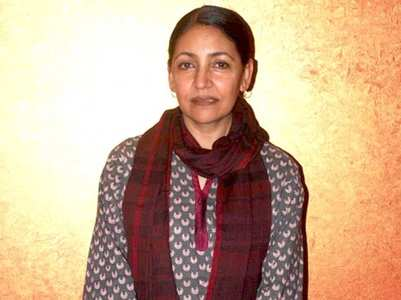 Deepti Naval undergoes angioplasty