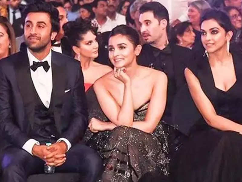 Ranbir Kapoor, Alia Bhatt and Deepika Padukone have not been finalised for Sanjay Leela Bhansali's 'Baiju Bawra'