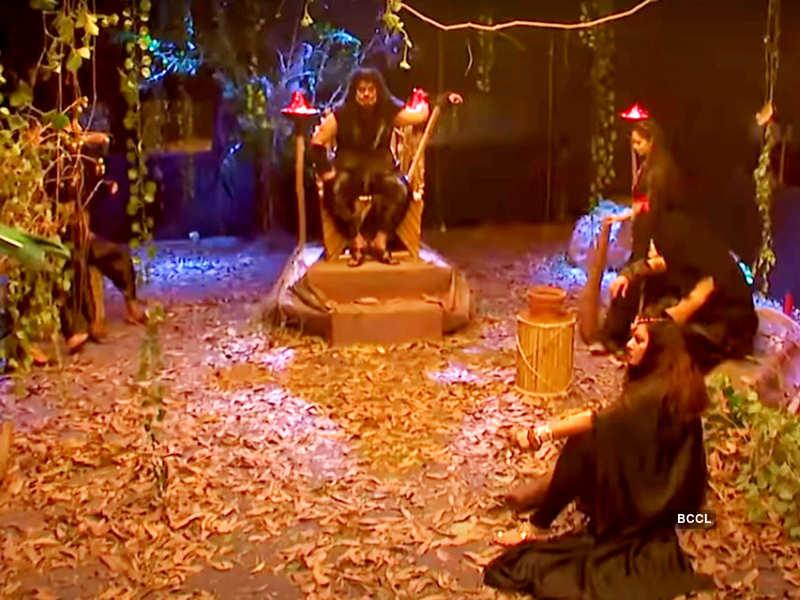 Bigg Boss Tamil 4: The house transforms into Swargapuri and Mayapuri for the new task