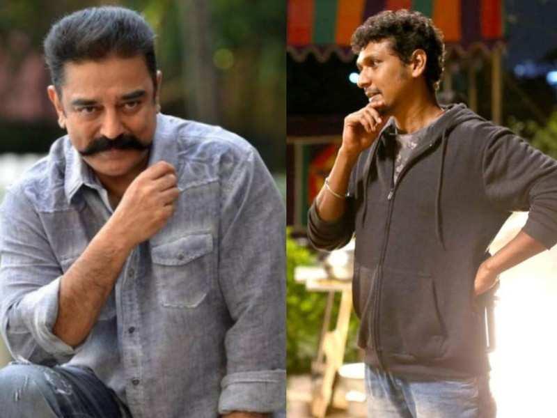 Lokesh Kanagaraj teams up with THESE stars for 'Kamal Haasan 232'