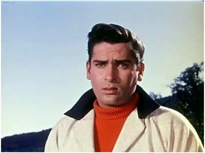 5 lesser-known facts about Shammi Kapoor