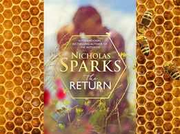 Micro review: 'The Return' by Nicholas Sparks