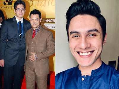 Aamir's son Junaid's role to be done by Ritwik?