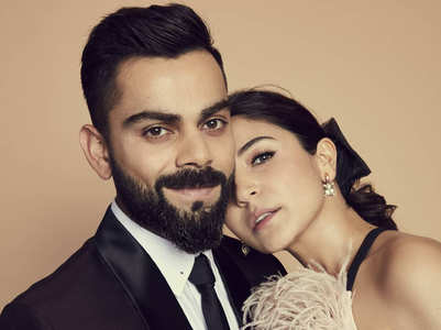 The most stylish moments of Anushka Sharma and Virat Kohli