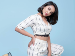 Tejaswi Madivada is creating new waves on the net with her photoshoots