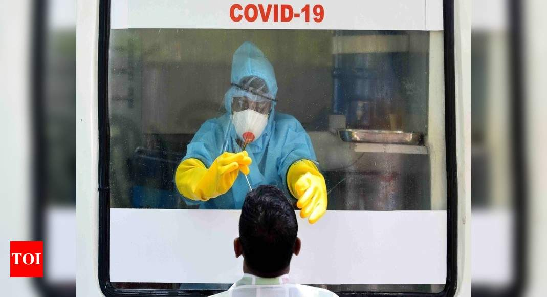 India saw 310 cases/m in last 7 days, among lowest globally: Govt