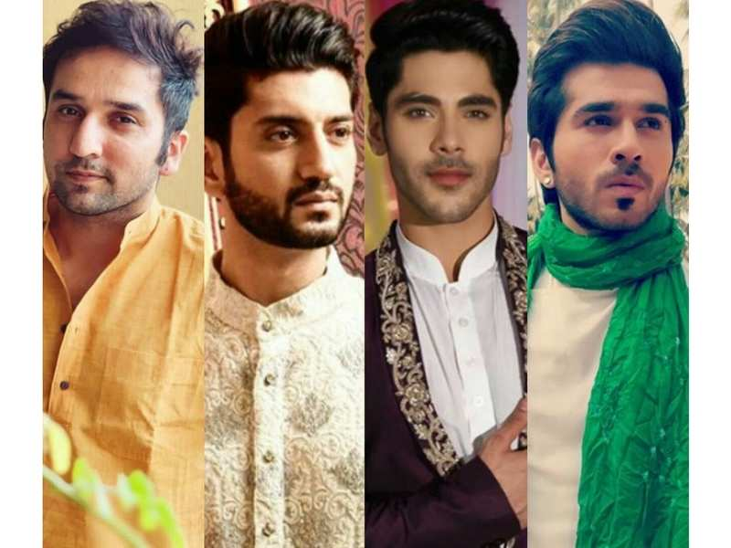 TV actors remember the best Navratri celebrations they have seen across India