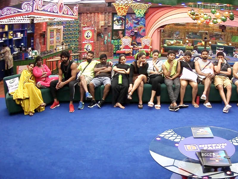 Bigg Boss Tamil 4: The limitations on water, gas and food items by Bigg Boss shocks the housemates