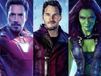 'Avengers' stars defend Chris Pratt