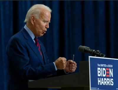 Hunter Biden's Alleged Laptop Reportedly Linked to 2019 FBI Money Laundering Investigation